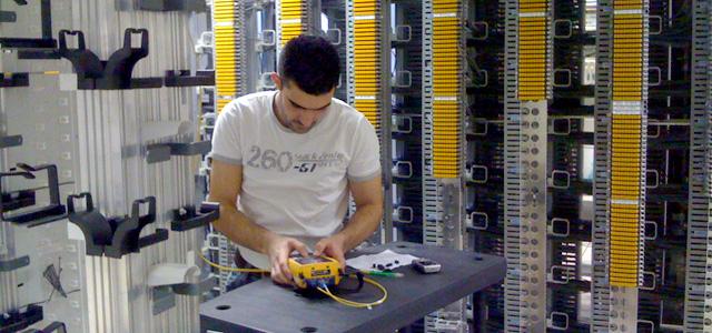 Valeurs réseau très haut débit